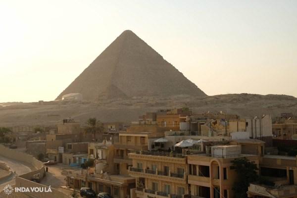 piramides do egito em pacote de viagem 2021