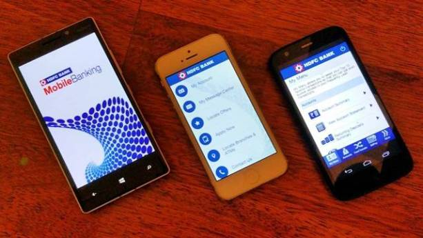 How to register your number for HDFC Mobile Banking