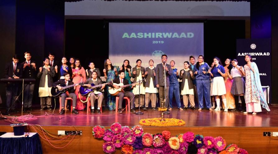 Aashirwaad Ceremony 2019