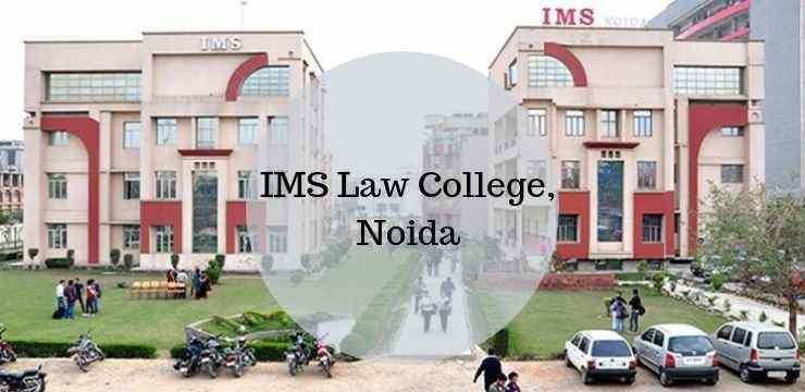 IMS Law College