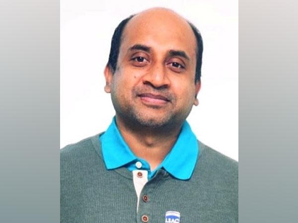 Padmanabha Ramanujam