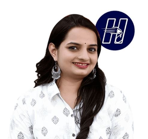 Nidhi Sharma, COO, HawksCode