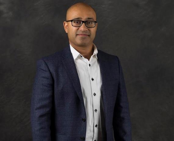 Pramesh Khadka