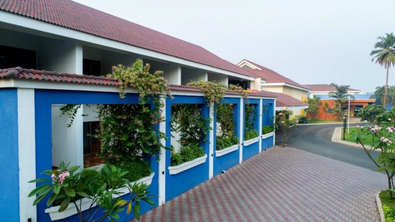 V M Salgaocar Institute of International Hospitality Education 2