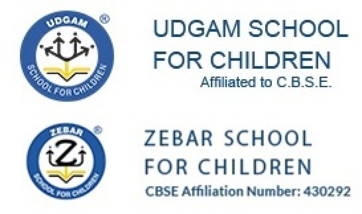Udgam School for Children and Zebar School for Children