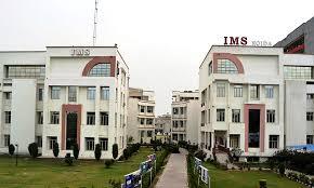 Institute of Management Studies, (IMS) Noida