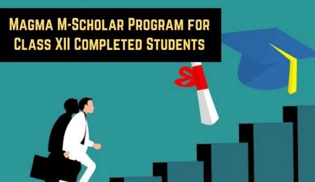 Magma M.Scholar Program 2019 for Undergraduate degree courses