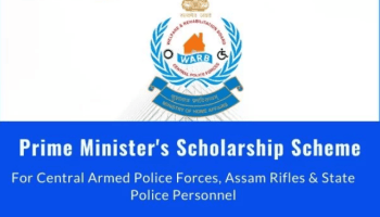 PMSS 2019 for wards of CAPF, AR and State Police Personnel