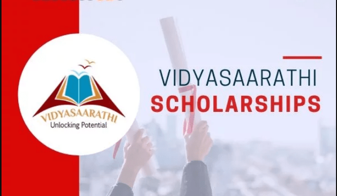 Vidyasaarathi Rama Eesh Scholarship 2019 for MBBS and Engineering Students