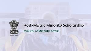 Post-Matric Scholarship for Students from Minority Communities