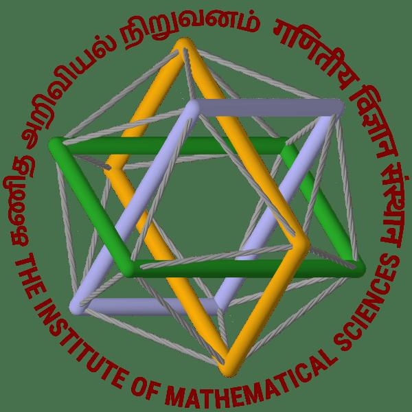 Institute of Mathematical Sciences, Chennai