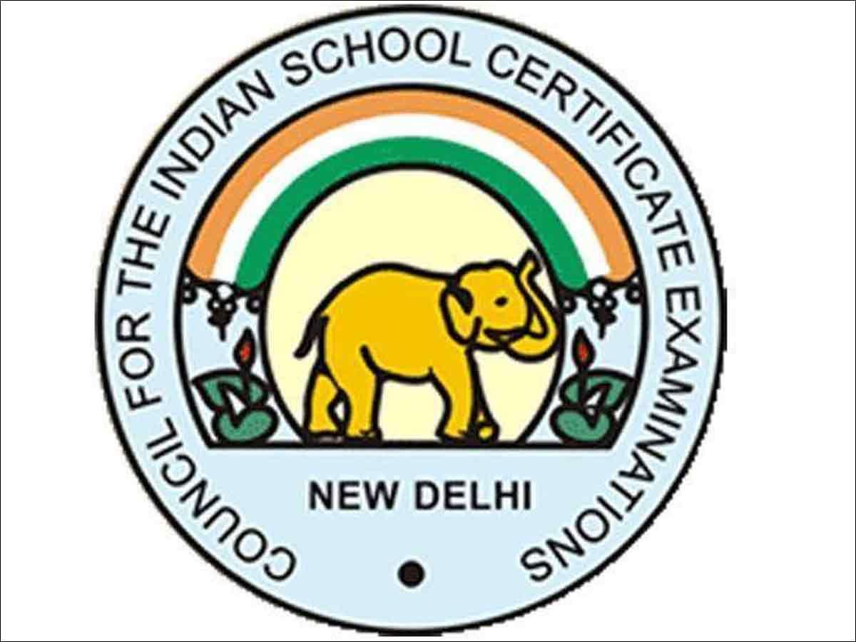 Indian School Certificate Examinations (CISCE)