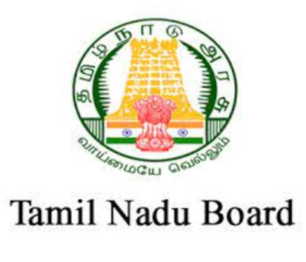Tamil Nadu State Board