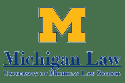 University of Michigan Law School Law