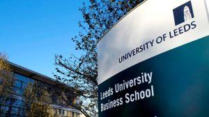 University of Leeds Business School