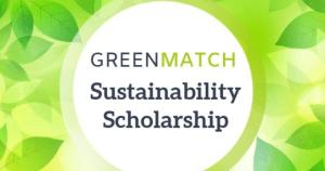 GreenMatch Sustainability Scholarship Program 2019 for University Students