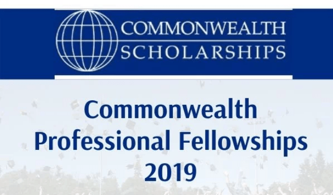 Commonwealth Professional Fellowships 2019, Application, Eligibility, Dates