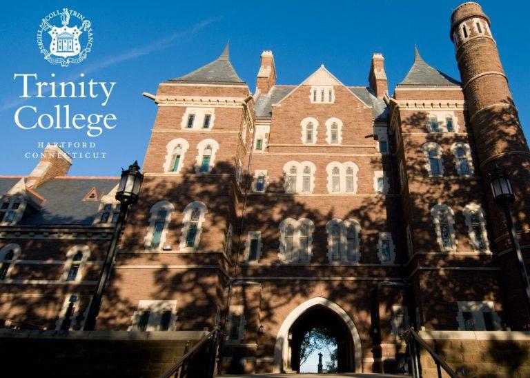 DPhil Scholarship 2020@ Trinity College, UK