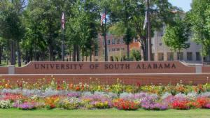 UG Scholarship 2020@ University of South Alabama, United States