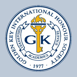 Golden Key International Honour Society