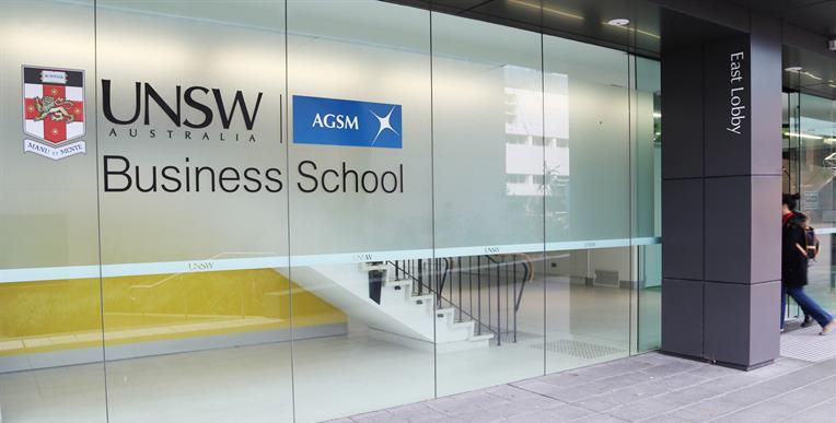 UNSW Business School, Australia