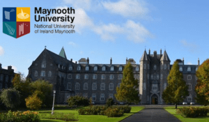 maynooth university ireland