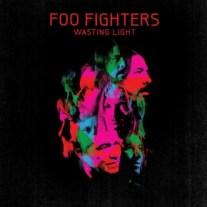 Nieuw album Wasting Light van Foo Fighters