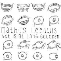Recensie: Mathijs Leeuwis-Het Is Al Lang Geleden