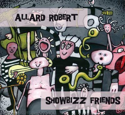 Recensie Allard Robert-Showbizz Friends