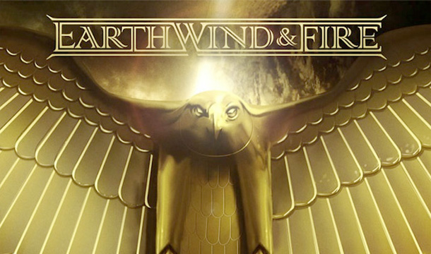 Earth, Wind & Fire-My Promise