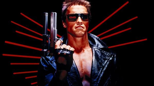 Nieuwe Terminator trilogie in de maak