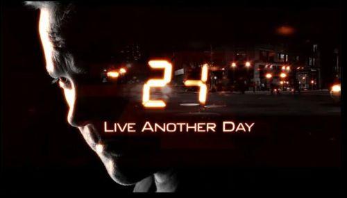 Nieuwe miniserie 24: Live Another Day klaar voor uitzending in mei 2014