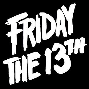 vrijdag de 13e