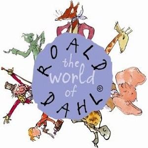 In de ban van Roald Dahl