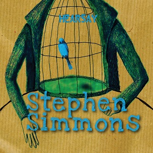 Stephen Simmons-Hearsay