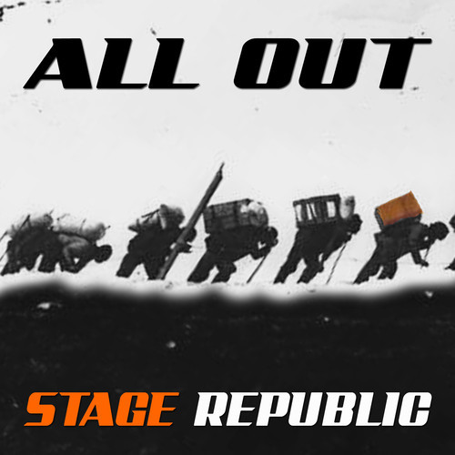 Stage Republic -All Out
