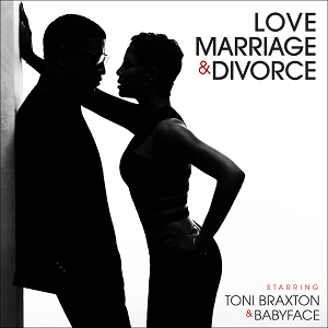 Toni Braxton & Babyface-Love, Marriage & Divorce