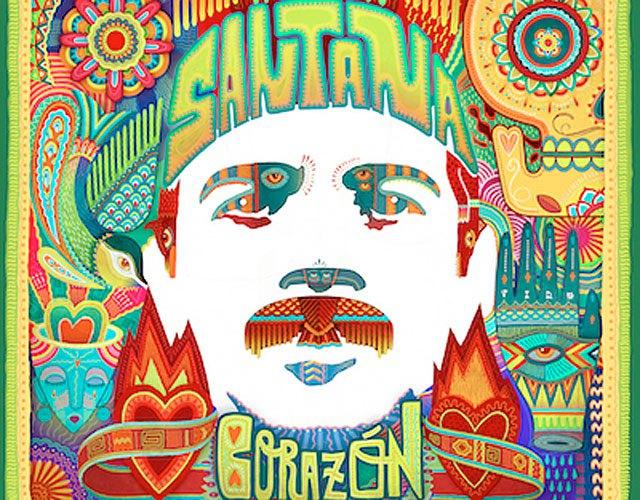 Santana-Corazon