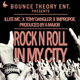 Revivolution-Rock n Roll in my City