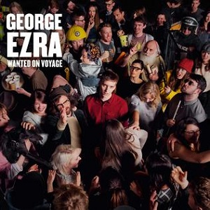 Recensie George Ezra-Wanted On Voyage