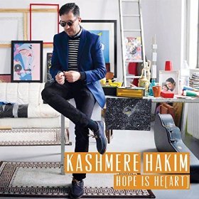 Recensie Kashmere Hakim-Hope is He(art)