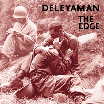 Deleyaman-The Edge
