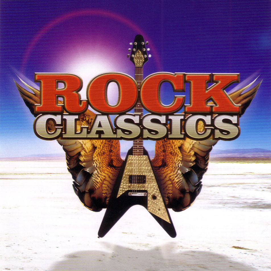 Classic Rock en Rock Classics Spotify Playlist