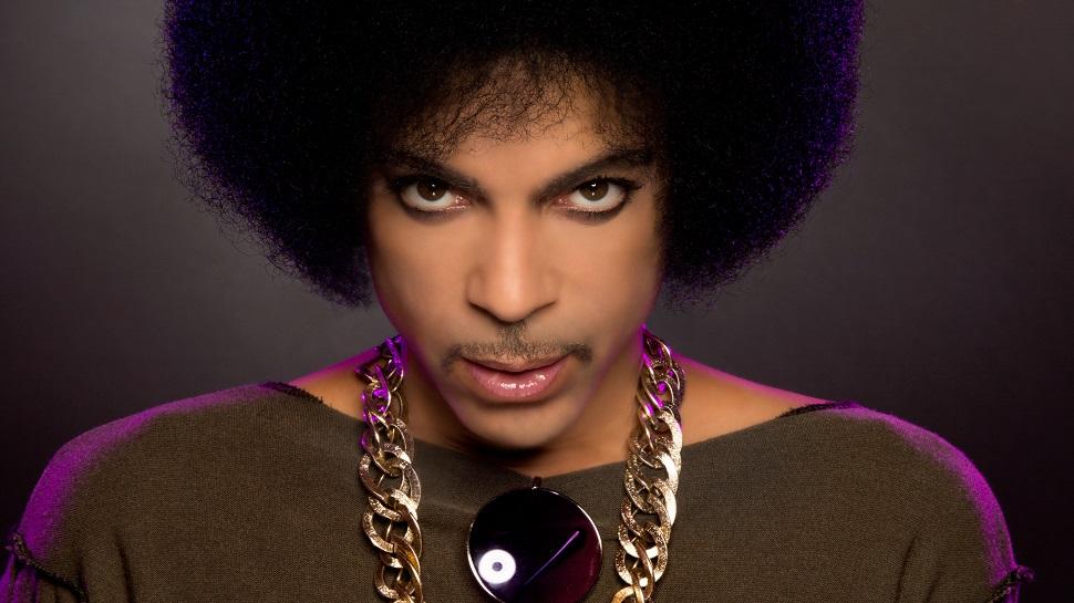 Prince onuitgebrachte muziek