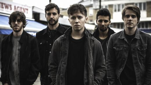 Nothing But Thieves - Nederlandse biografie