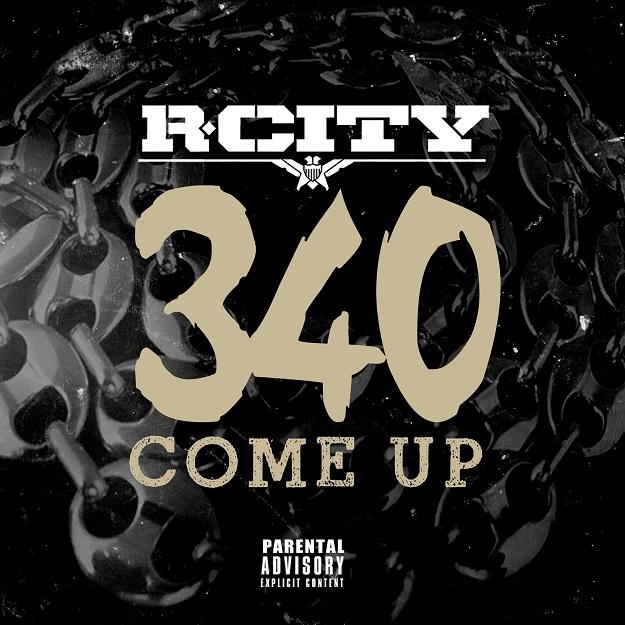 R. City-340 Come Up