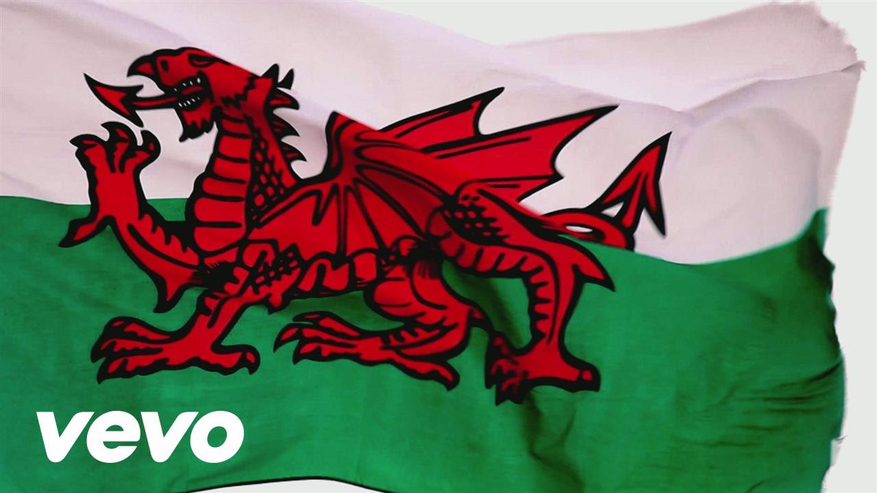 Manic Street Preachers-Come On Wales