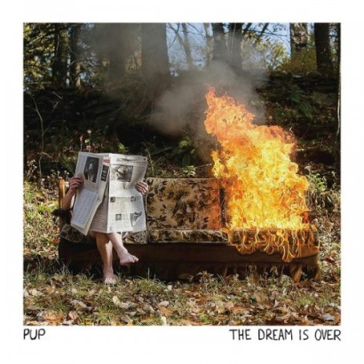 PUP-The Dream Is Over