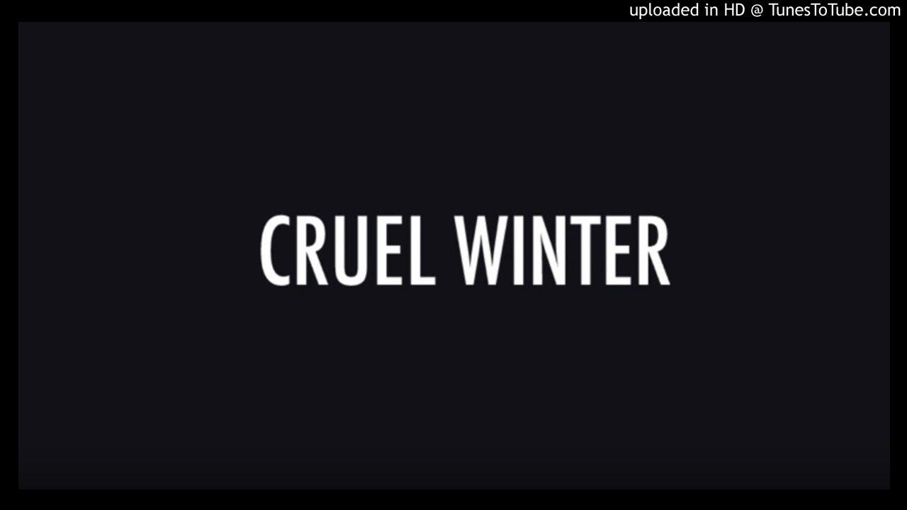 Kanye West-Cruel Winter