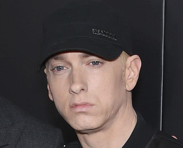 Eminem daagt Donald Trump uit tot een rap battle
